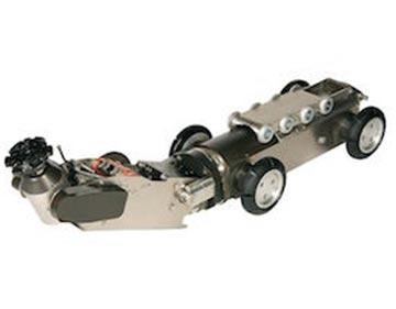 חברות בנייה - רובוט לחיתוך ותיקון צנרת ללא הרס